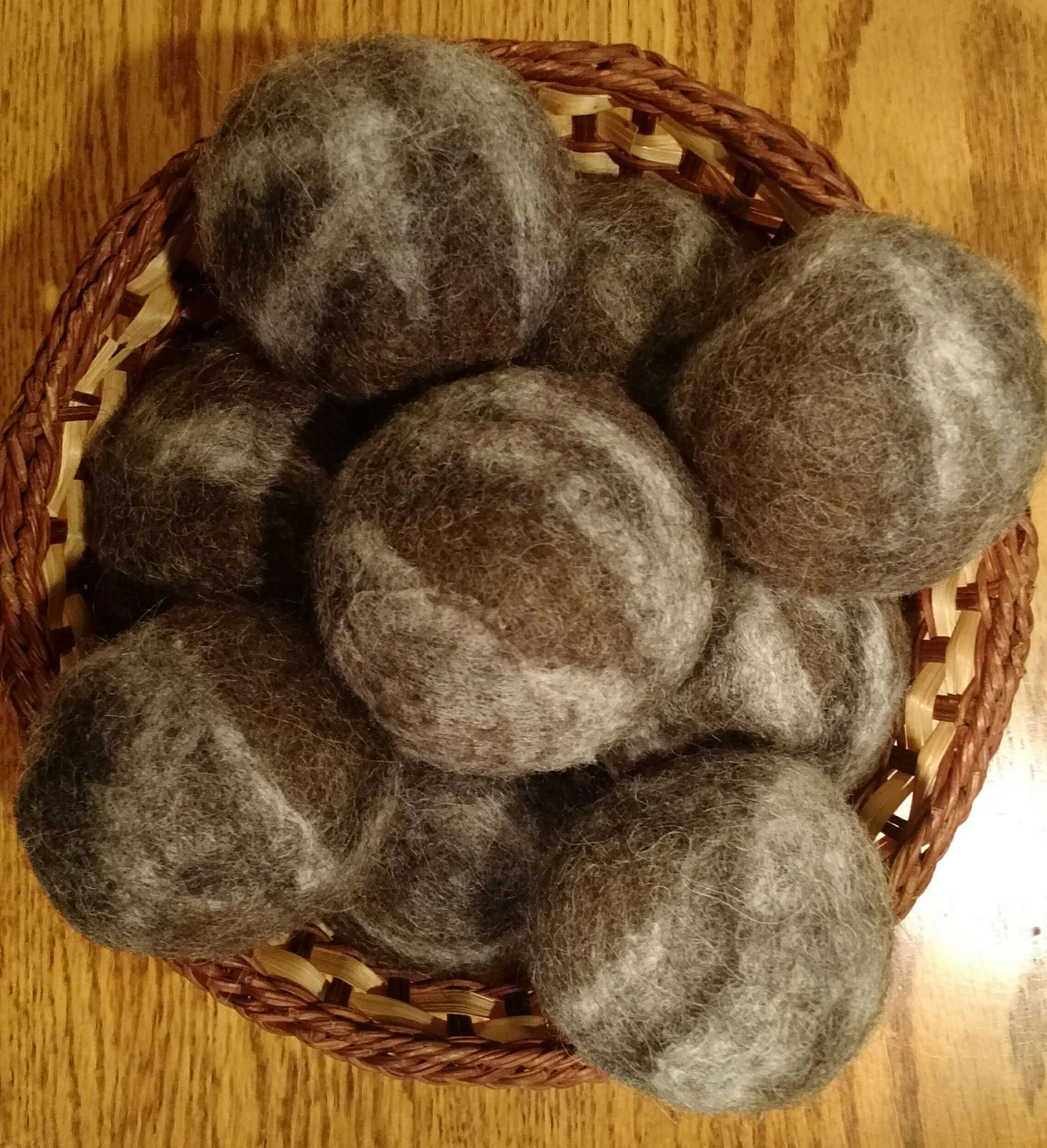 RLAWDRBLS RLAWDRBL3 Dryer balls single or 3 for $15