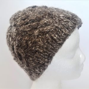 Wearable Wool