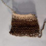 Yarn Stephan sample